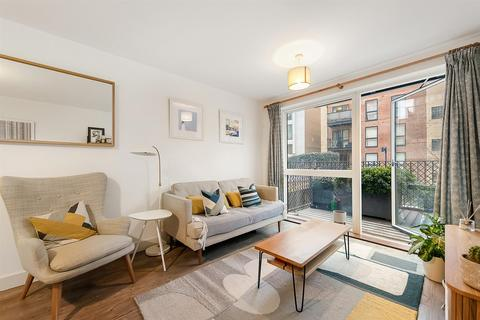 1 bedroom flat for sale - Carney Place, SW9