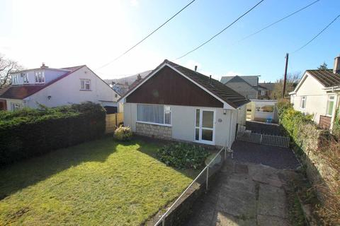 2 bedroom detached bungalow for sale - Chapel Road, Abergavenny, NP7