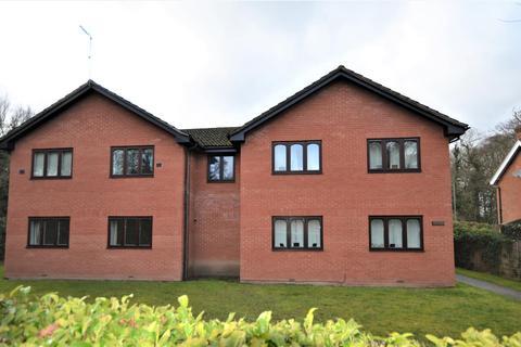 1 bedroom flat to rent - Minley Road, Fleet