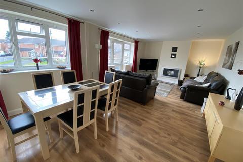 2 bedroom flat for sale - Chestnut Avenue, Belper