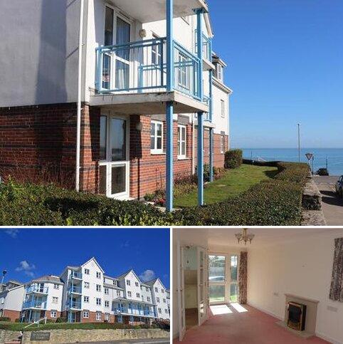 1 bedroom retirement property for sale - De Moulham Road, Swanage, BH19