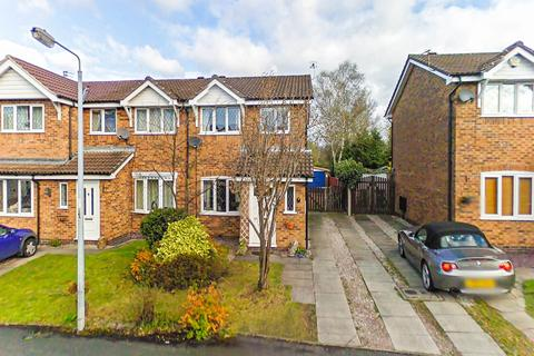 3 bedroom semi-detached house to rent - Turnberry Drive, Wilmslow, Cheshire, SK9