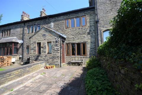4 bedroom cottage for sale - Durville Cottage, 1 West View, Hipperholme, Halifax, HX3 8HY
