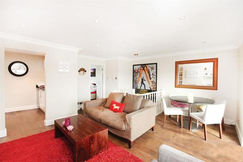 1 bedroom flat for sale - New Kings Road, SW6
