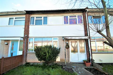 3 bedroom terraced house for sale - Humber Way, Slough, SL3