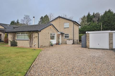 4 bedroom detached house for sale - Ardoch Way, Braco, Dunblane, FK15