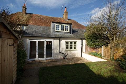 2 bedroom terraced house to rent - Church Street, Collingbourne Ducis