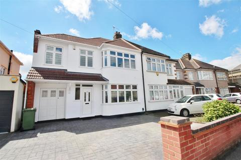 4 bedroom semi-detached house for sale - Belmont Road, Erith