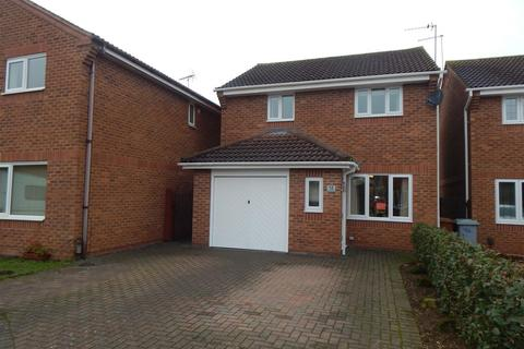 3 bedroom detached house to rent - Orchid Drive, Farndon, Newark