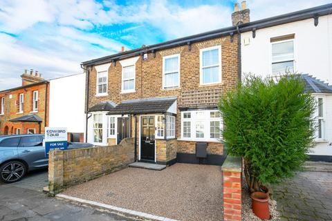 3 bedroom house for sale - Princes Road, Buckhurst Hill