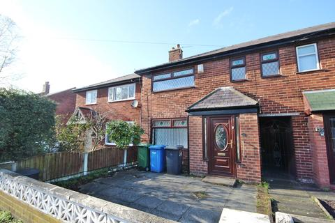 3 bedroom terraced house to rent - Howson Road, Warrington, WA2