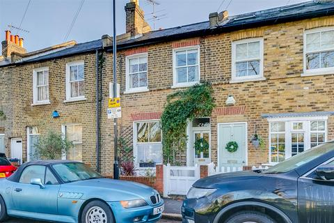 2 bedroom terraced house to rent - Windmill Road, Chiswick, London