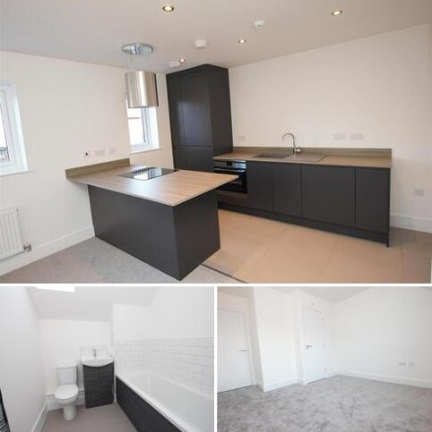 1 bedroom flat for sale - York Street, Luton, LU2