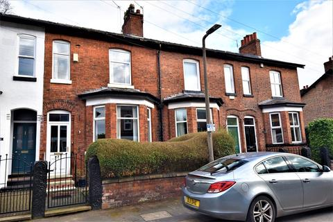 3 bedroom terraced house for sale - Heywood Road, Sale, M33