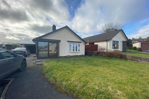 3 bedroom detached bungalow for sale - Peniel, Carmarthen, SA32