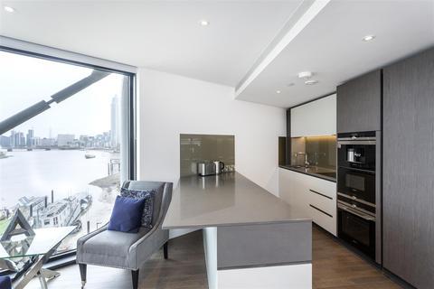 2 bedroom flat for sale - 4 Riverlight Quay, Nine Elms, London, SW11