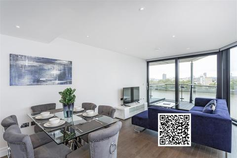 2 bedroom flat for sale - 4 Riverlight Quay, Nine Elms, London, SW11