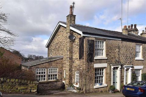 3 bedroom end of terrace house for sale - Lord Street, Bollington
