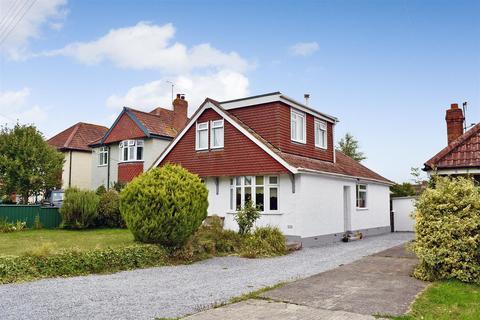 4 bedroom detached bungalow for sale - Taunton Road