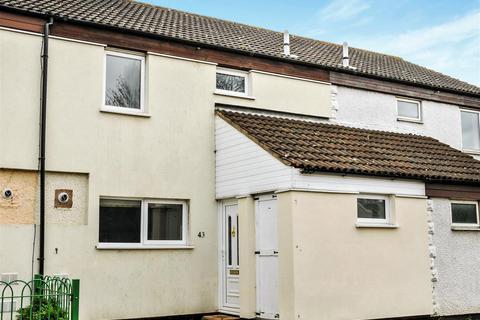 3 bedroom terraced house for sale - Crabtree, Paston, Peterborough