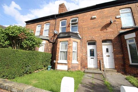 4 bedroom house share to rent - Lorne Road, Fallowfield, Manchester