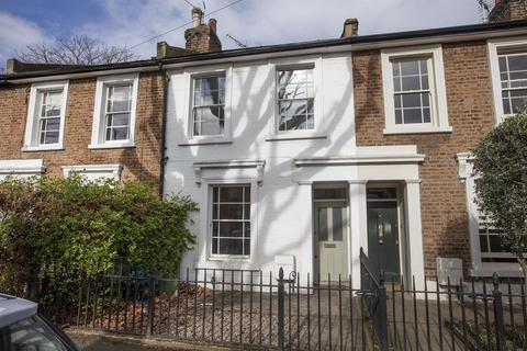 2 bedroom terraced house for sale - Chadwick Road, Peckham, SE15