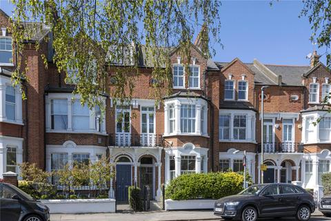 5 bedroom terraced house for sale - Clapham Common West Side, London, SW4