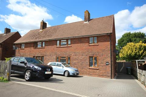 3 bedroom semi-detached house for sale - Wantley Hill, Henfield