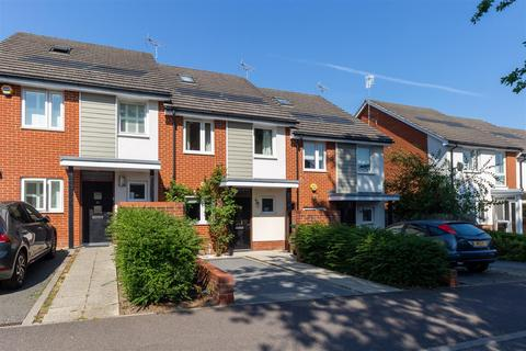 3 bedroom terraced house for sale - ONE MILE TO STATION | Hanbury Lane, Haywards Heath