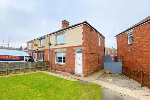 2 bedroom semi-detached house to rent - Lilac Avenue, Sedgefield, Stockton-On-Tees