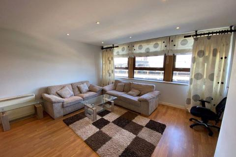 1 bedroom apartment to rent - Metropolitan Apartments, Leicester LE1 3RF