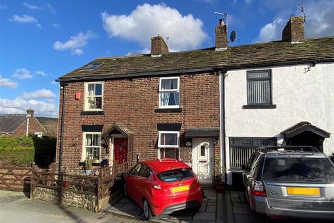 1 bedroom terraced house for sale - Dryhurst Lane, Disley, Stockport, Cheshire
