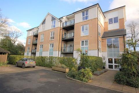 2 bedroom flat for sale - Dundreggan Gardens, Didsbury, Manchester, M20