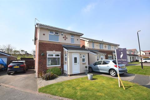 3 bedroom detached house for sale - Lacebark, Burdon Vale, Sunderland