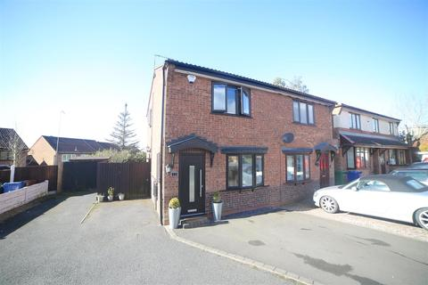 2 bedroom house for sale - Beech Pine Close, Hednesford, WS12 4RZ