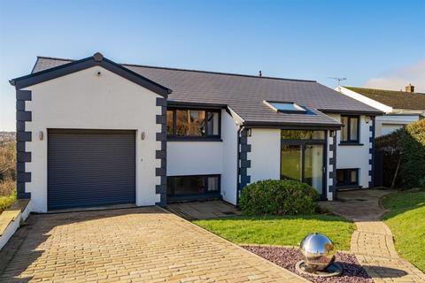 4 bedroom detached house for sale - Westport Avenue, Mayals, Swansea