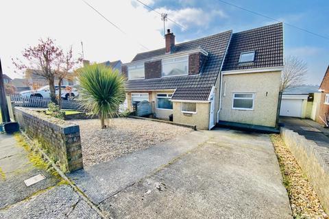 4 bedroom semi-detached house for sale - Y Gorlan, Dunvant, Swansea