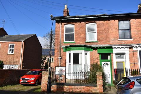 4 bedroom end of terrace house for sale - Grange Street, York, YO10 4BH