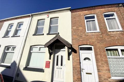 2 bedroom terraced house for sale - Hurst Road, Earl Shilton