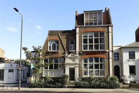 1 bedroom character property for sale - New Kings Road, Parsons Green, London, SW6