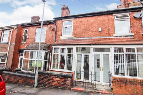 2 bedroom terraced house for sale - Dartmouth Street, Stoke-On-Trent