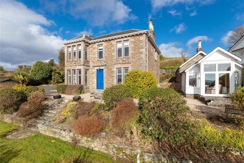 4 bedroom detached house for sale - Oakdene House, Argyll Road, Kilcreggan, Helensburgh, G84