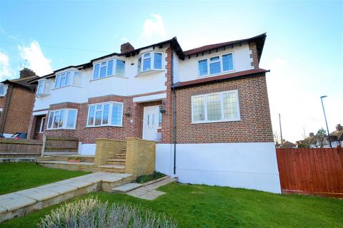 4 bedroom semi-detached house for sale - Lorne Gardens, Croydon