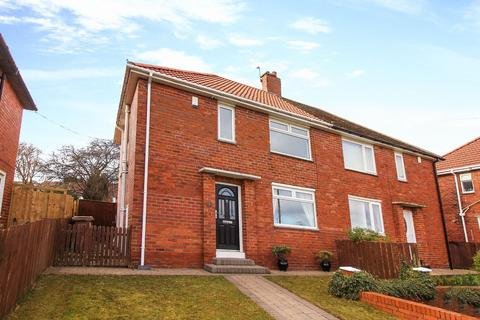 3 bedroom semi-detached house for sale - Sherwood View, Wallsend
