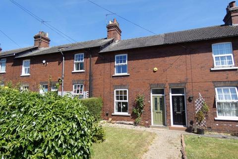 2 bedroom terraced house for sale - Humber Road, North Ferriby