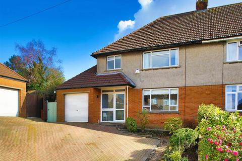 3 bedroom semi-detached house for sale - Patterdale Close, Penylan