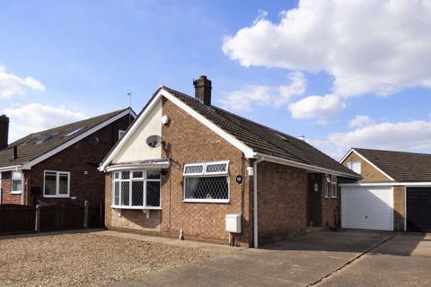 3 bedroom detached bungalow for sale - Laburnham Walk, Gilberdyke