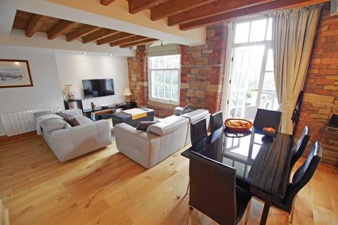 3 bedroom apartment for sale - Barkisland Mill, Beestonley Lane, Barkisland, Halifax