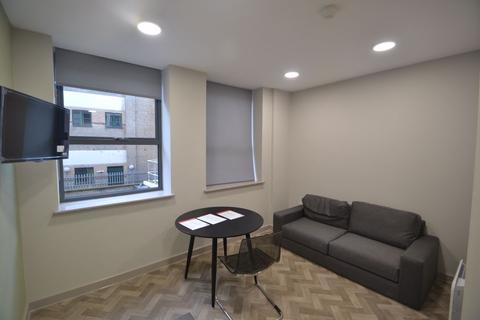 1 bedroom flat to rent - Pearl House NG1 - NTU/UON