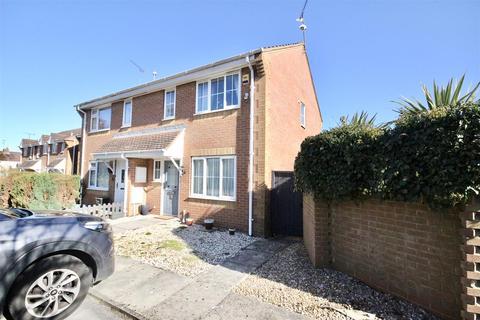 3 bedroom semi-detached house for sale - Fullerton Walk, Rushey Platt, Swindon